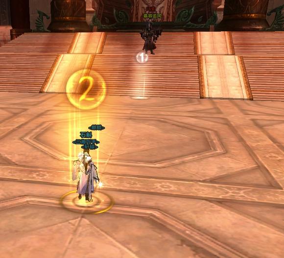 剑三荻花圣殿阿萨辛