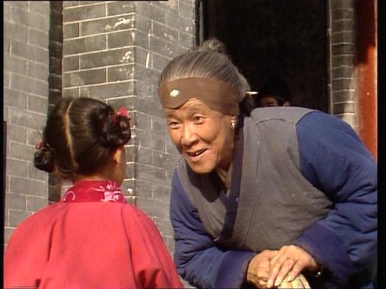 我干过农村老太太小说
