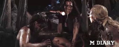 黑暗侵袭3上映时间