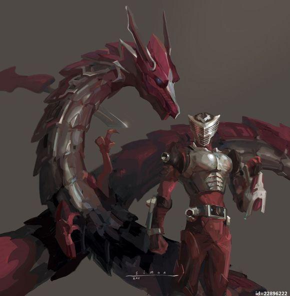 魔界骑士第二集