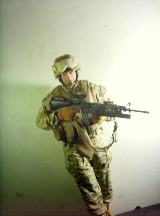 bda026先锋骑兵