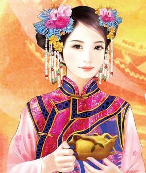白艳妮吕新全文阅读
