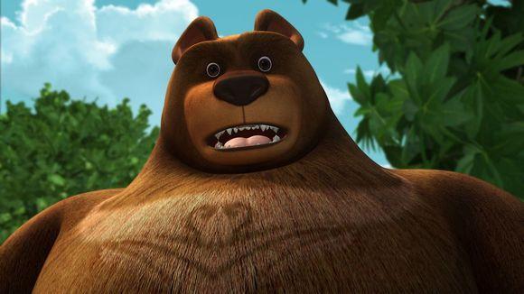 tumblr熊大叔