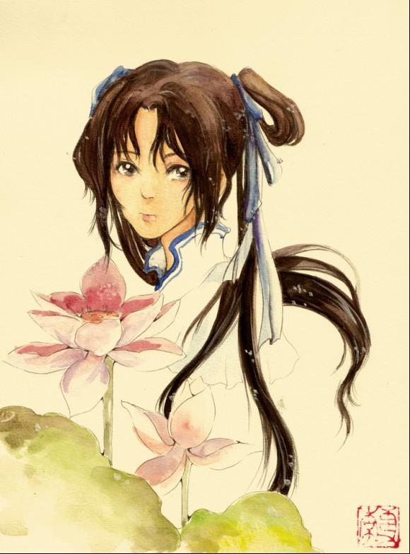 主人公是叶枫的小说