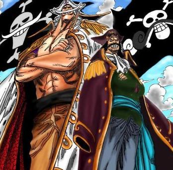海贼王罗杰的能力