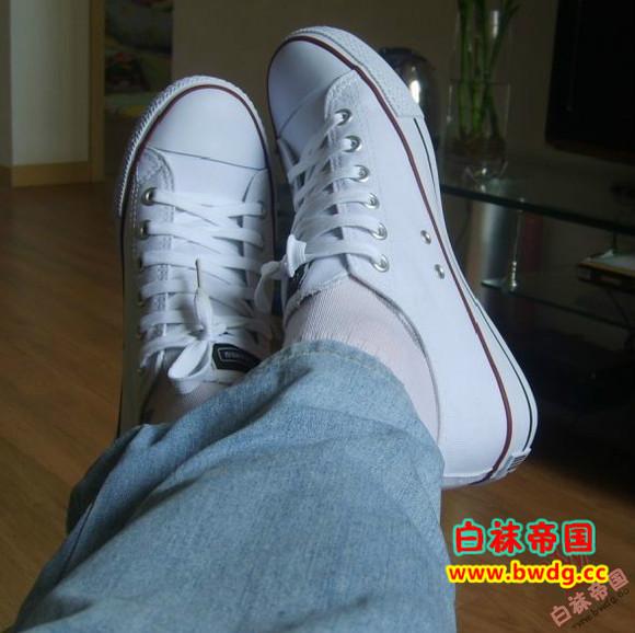 喜欢正太的鞋子