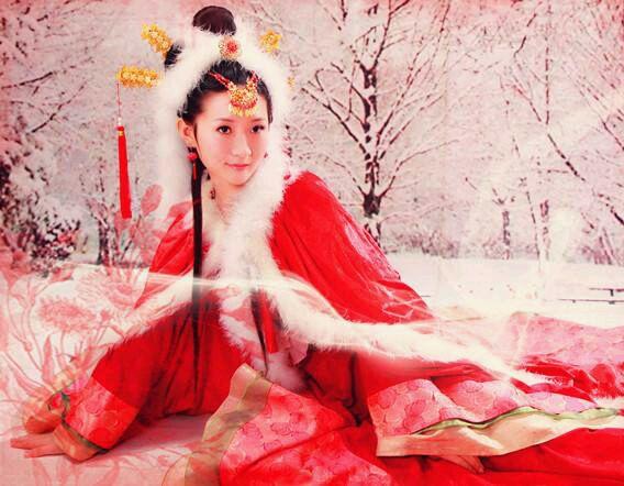 结婚可以穿红色婚纱吗