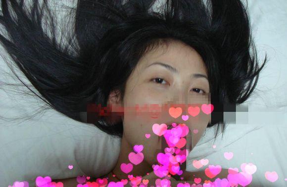 柳州艳罩女主莫菁1