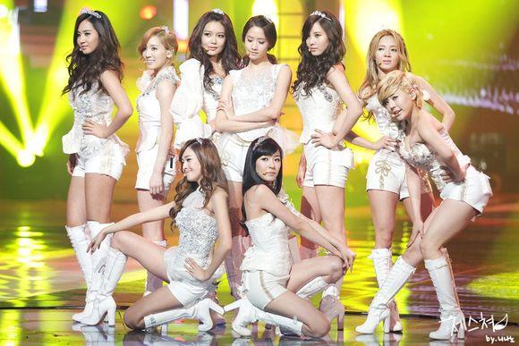 2013韩国kbs歌谣大战