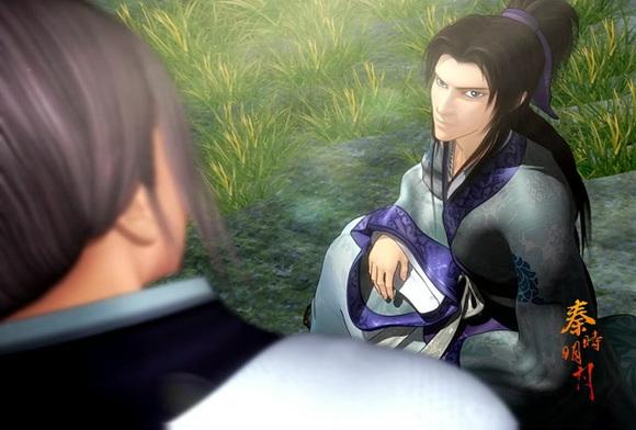 卫庄喜欢赤练还是紫女