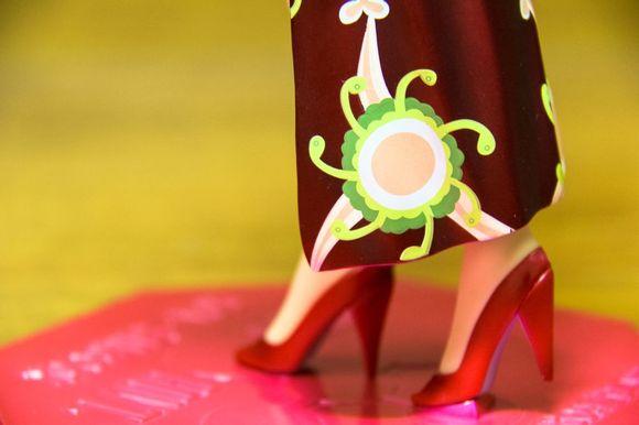 海绵鞋帮鞋底缝合视频