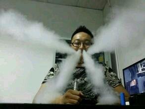 电子烟怎么使用