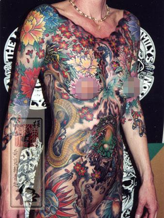 纹身师职业国家资格