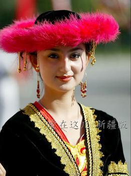 维族 新疆 维吾尔