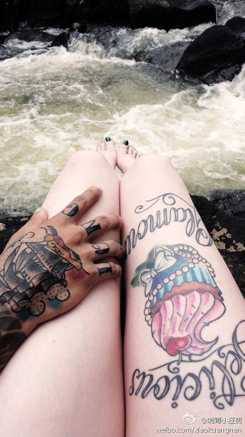 美女图片开大腿见黑洞