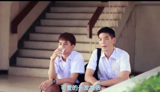 泰国同志最新微电影