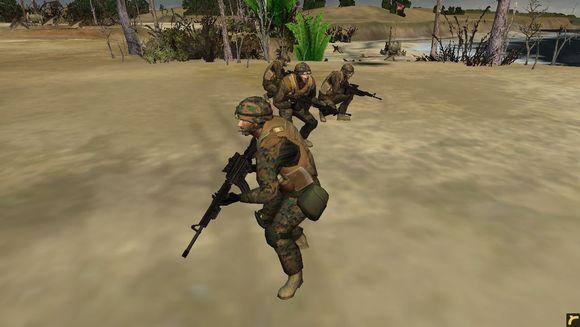 龙之谷手游英雄战场