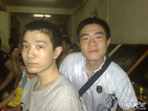 拳皇97秦虹巅峰比赛