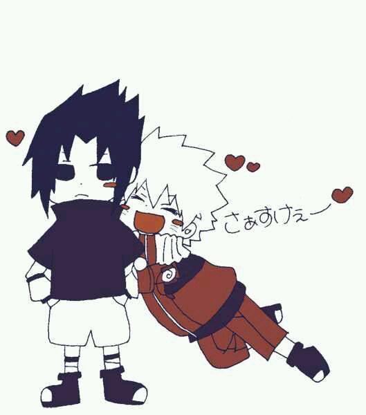 火影heart