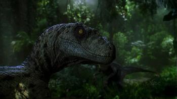 侏罗纪公园3女主角