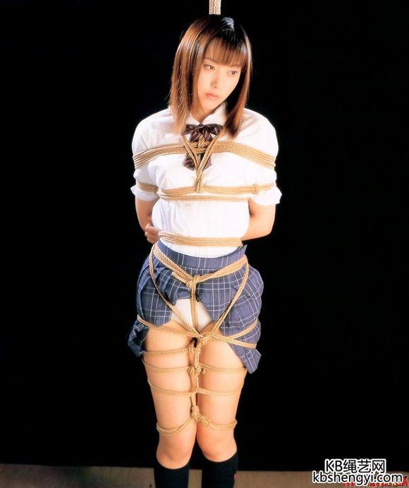 捆绳美女kb123视频