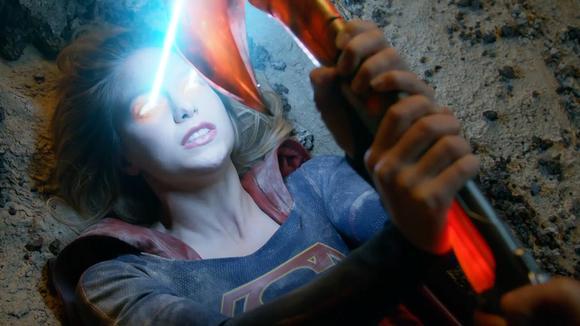 女超人第一季第2集