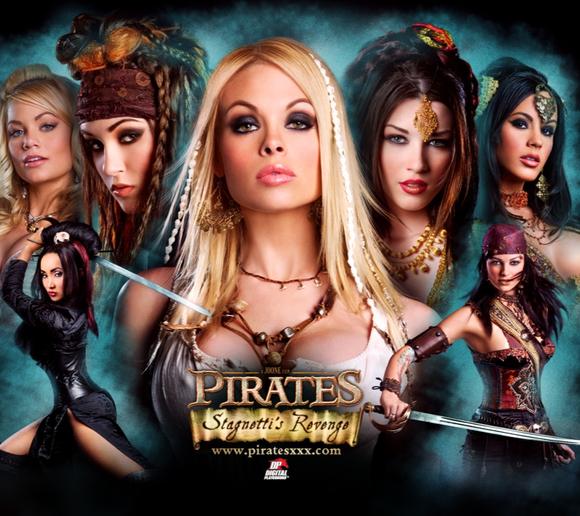 加勒比女海盗在线全集