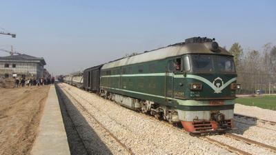 铁路12306官网