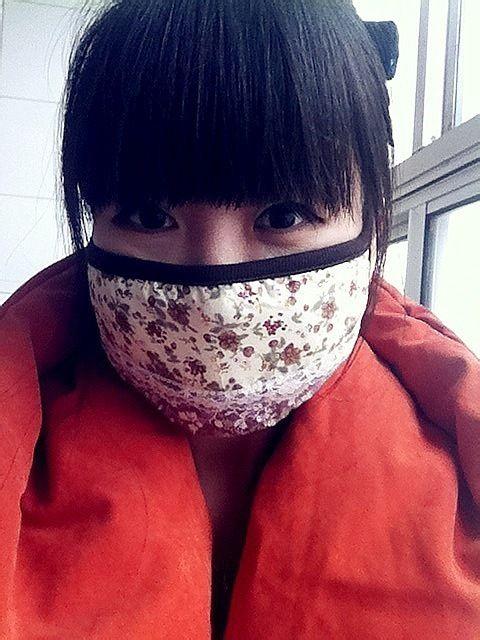 口罩的正确戴法
