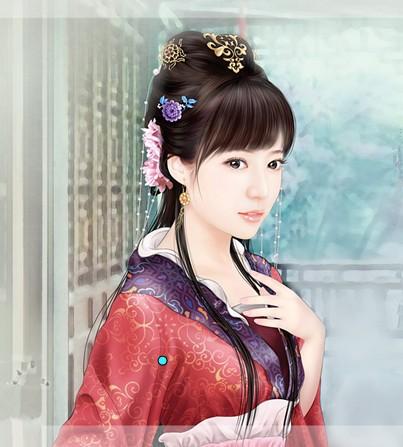 宫斗长公主丹青