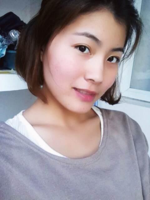 潮汕妹子最漂亮