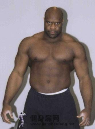 格斗肌肉和健美肌肉