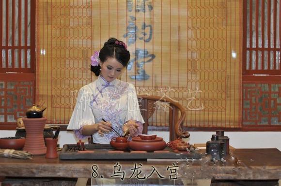 茶道图片壁纸