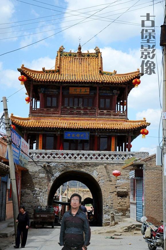 书画家叶建波为山西省级文物旅游景点题牌匾及楹联