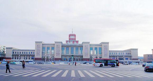 东北双龙火车站