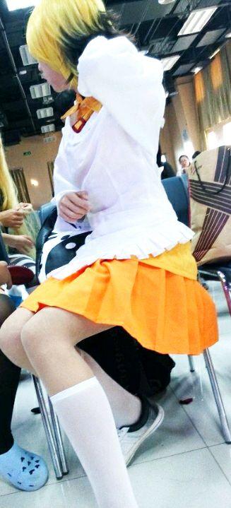 日本伪娘路西法照片