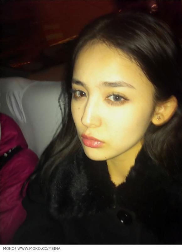 新疆暴恐女分子照片图