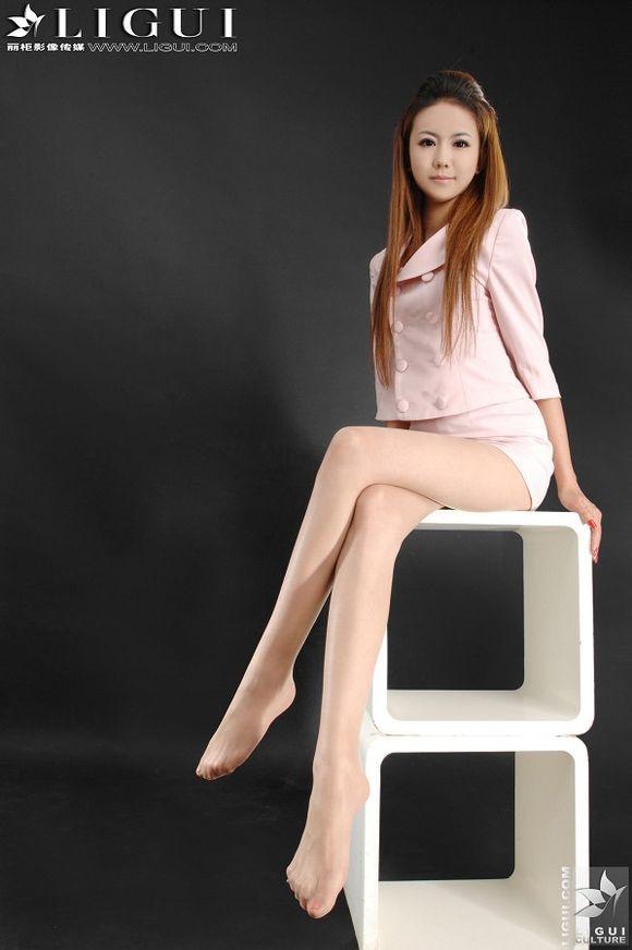 丝袜古装美女 可馨