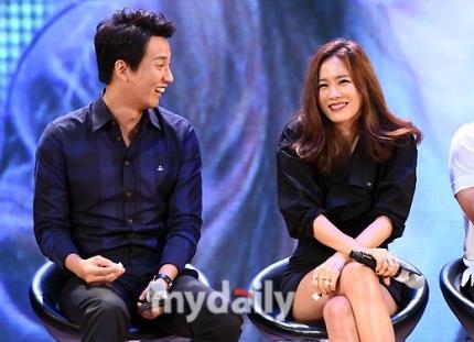 夫妇的赞助商韩国电影