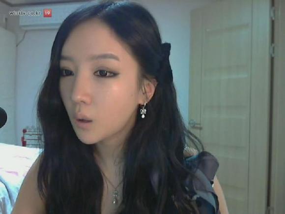韩国女主播朴妮唛29分