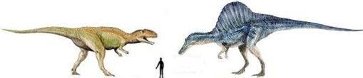 方舟生存进化棘背龙