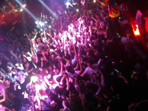 北京工体夜店歌曲