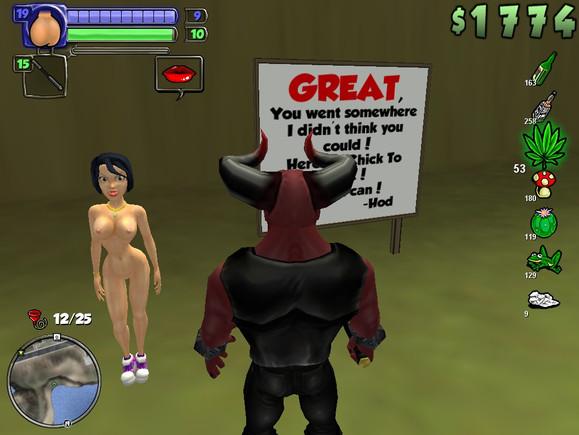 骨头镇怎么让女的裸体