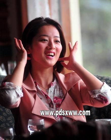 刘小光的老婆陈静照片