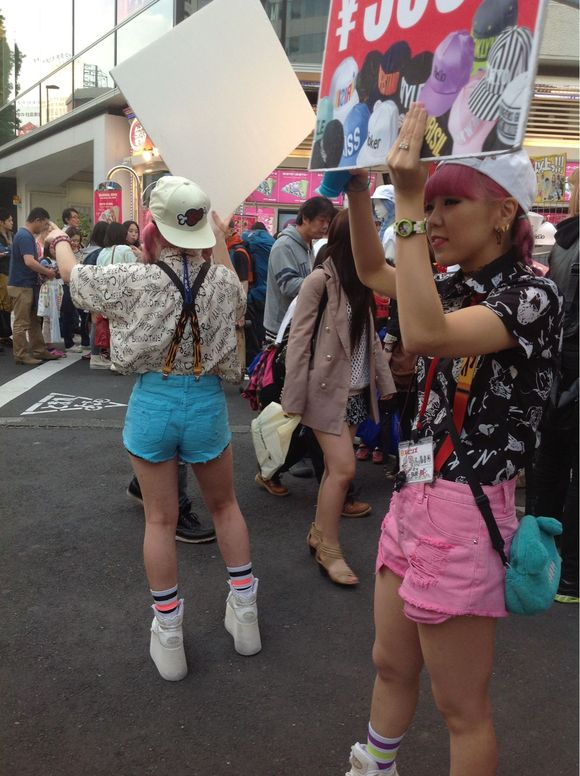 日本街头强袭迅雷下载