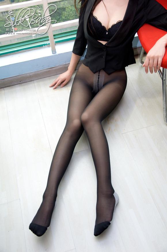 lu欧美丝袜