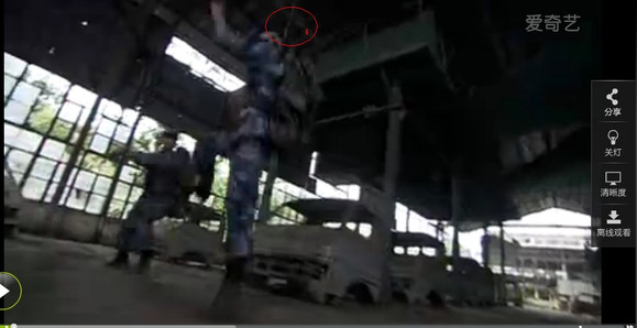 火蓝刀锋第二部视频