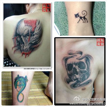 纹身师有前途吗