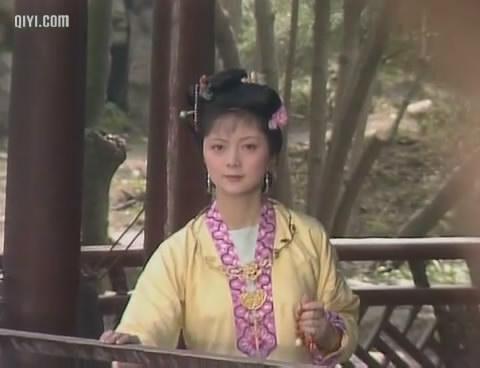 87版红楼梦未删减dvd