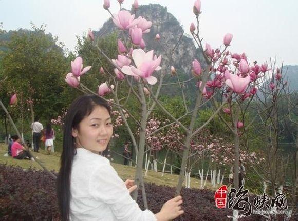 柳州夫妻莫玥渟